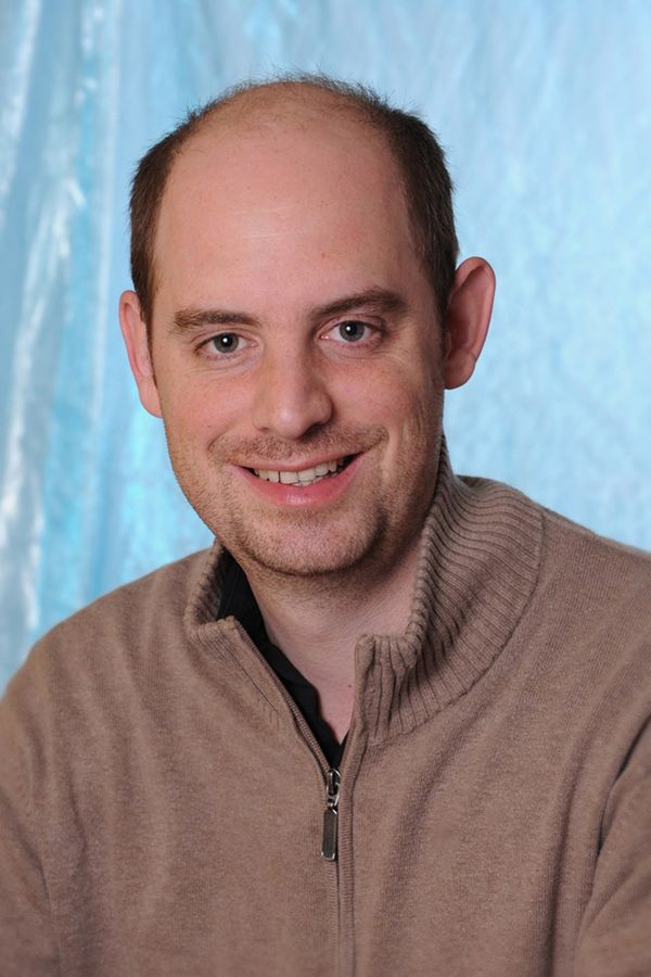 Dr. Thomas Bittig (Netzwerk, IT)