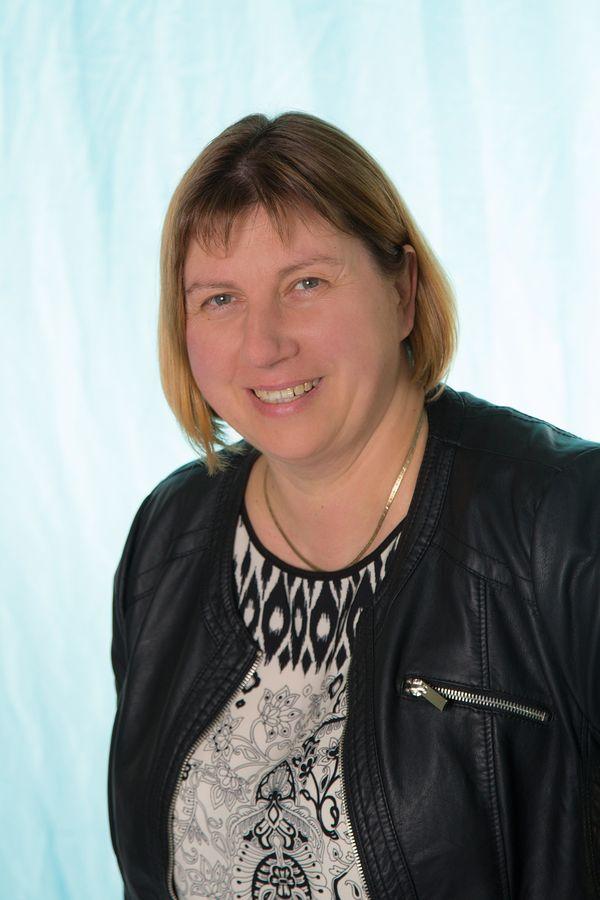 Frau Jarschke (Stundenplan und Vertretungsplan)