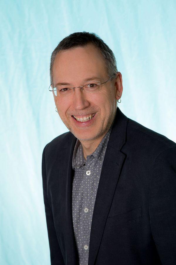 Herr Schacht (2. stellv. Schulleiter)